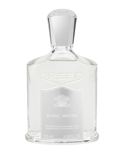 Royal Water  3.3 oz./ 100 mL