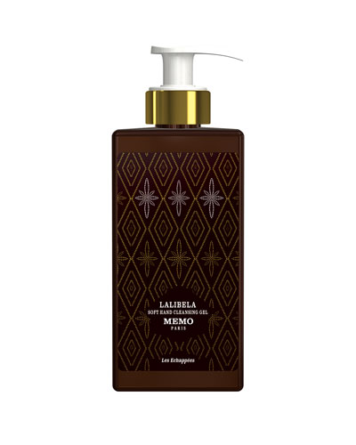 Lalibela Hand Cleansing Gel, 8.5 oz./ 250 mL