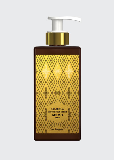 Lalibela Body Cream, 8.5 oz./ 250 mL