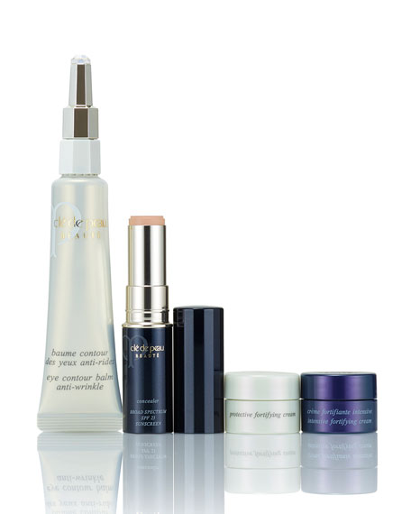 Radiant Eyes Collection ($227 Value)