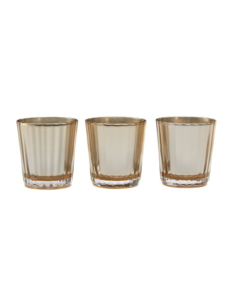 Candle Trio Votives Gift No. 1