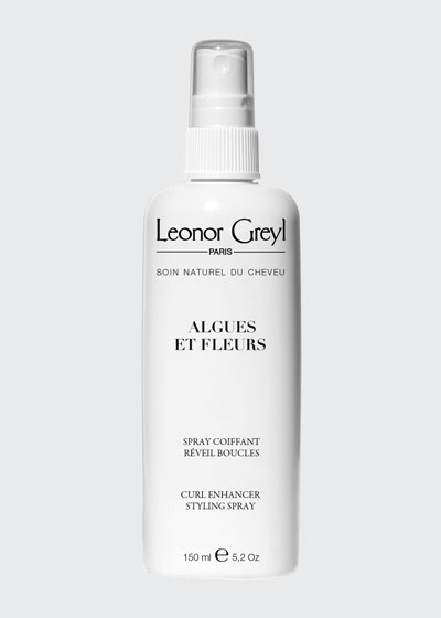 Algues et Fleurs (Curl Enhancing Styling Spray)  5.2 oz./ 500 mL