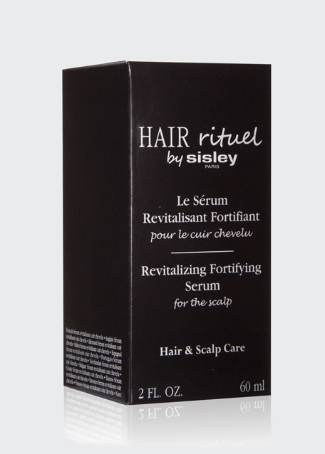 Revitalizing Fortifying Serum for the Scalp, 2.0 oz./ 60 mL