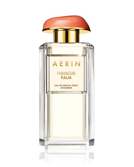 Hibiscus Palm Eau de Parfum, 3.4 oz./ 100 mL