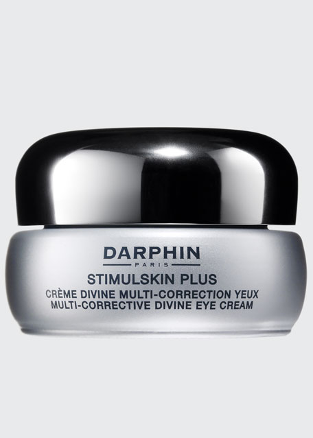 Darphin Stimulskin Plus Multi-Corrective Divine Eye Cream, 0.5