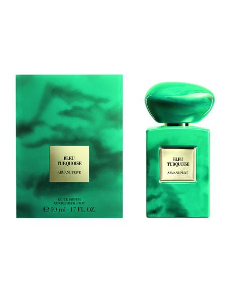 Exclusive 4 Eau Parfum Oz100 Prive Bleu Turquoise De Armani Ml 3 clFKJ1