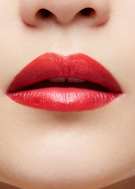 Sheer Voile Lip Colour Lipstick