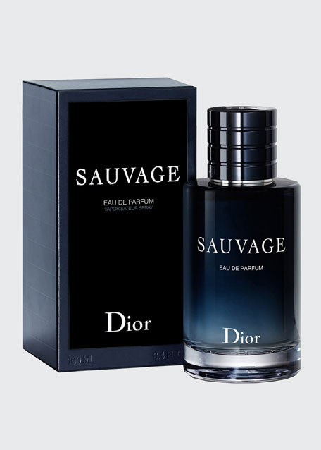 Sauvage Eau de Parfum, 3.4 oz./100 ml