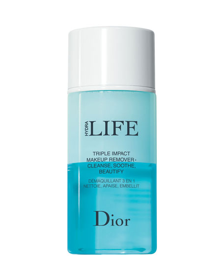 LIFE Tri Phasic Makeup Remover, 4.2 oz./ 125 mL