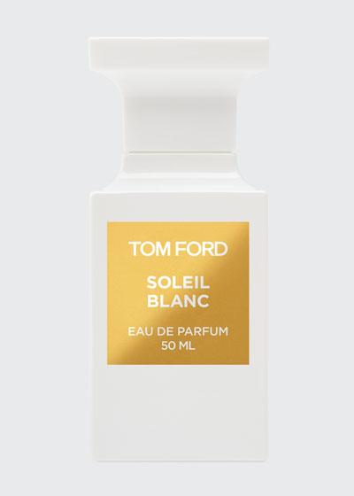 Eau de Soleil Blanc  1.7 oz./ 50 mL
