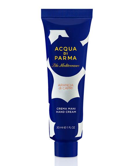 Acqua di Parma Arancia Di Capri Hand Cream,