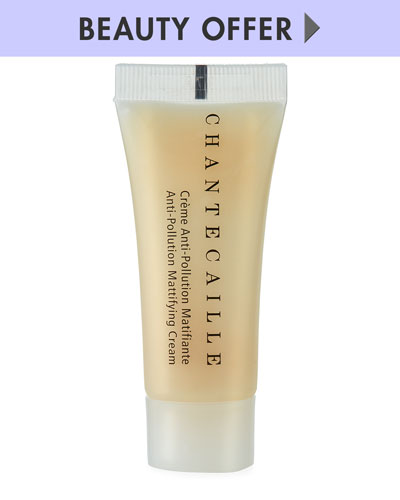 Yours with any $75 Chantecaille Purchase