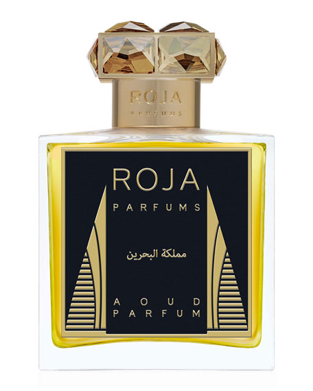 Roja Parfums Kingdom of Bahrain Aoud Parfum, 1.7