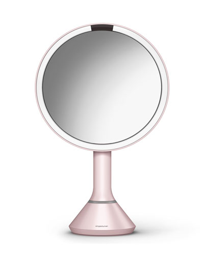 8 Sensor Makeup Mirror with Brightness Control