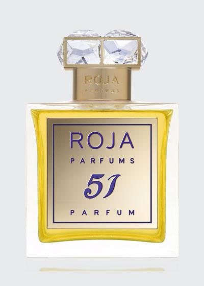 51 Pour Femme Parfum, 1.7 oz./ 50 mL