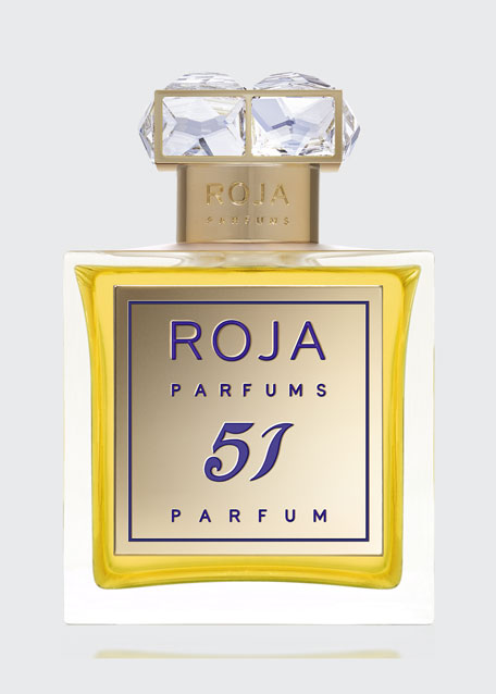Roja Parfums 51 Pour Femme Parfum, 1.7 oz./