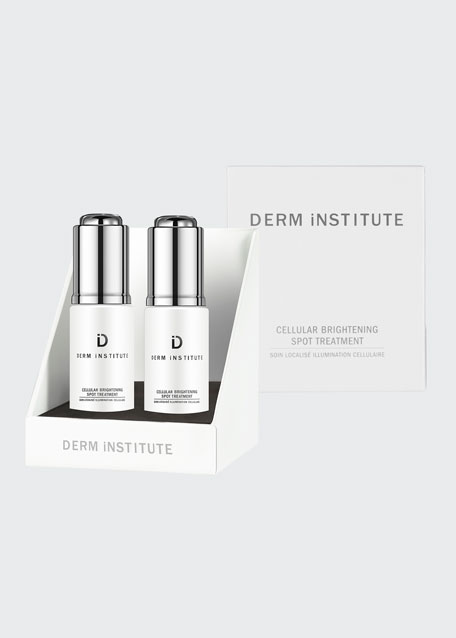 Derm Institute Cellular Brightening Spot Treatment, 4 x