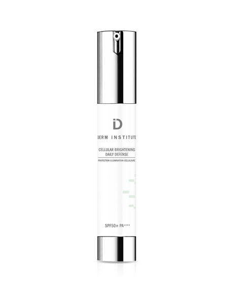 Derm Institute Cellular Brightening Daily Defense SPF50 PA++++