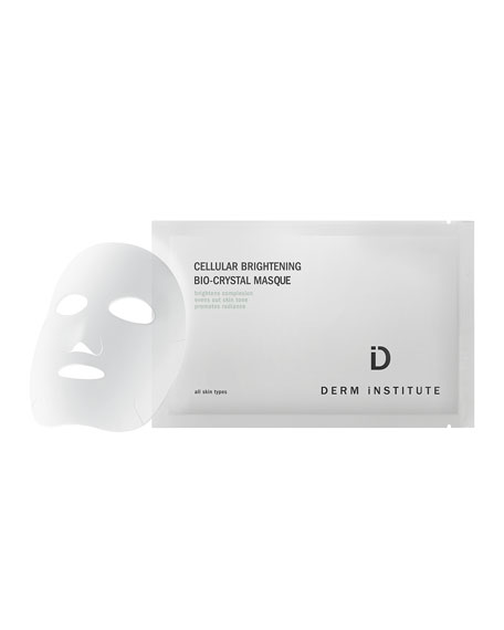 Cellular Brightening Bio-Crystal Mask – Single