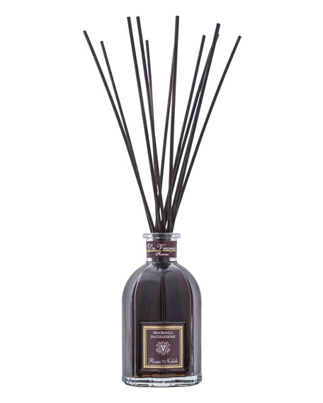 Rosso Nobile Glass Bottle Collection Fragrance, 8.5 oz./ 250 mL