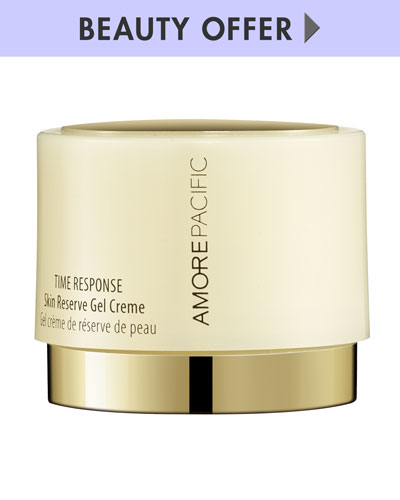 Yours with any $250 Amorepacific Purchase