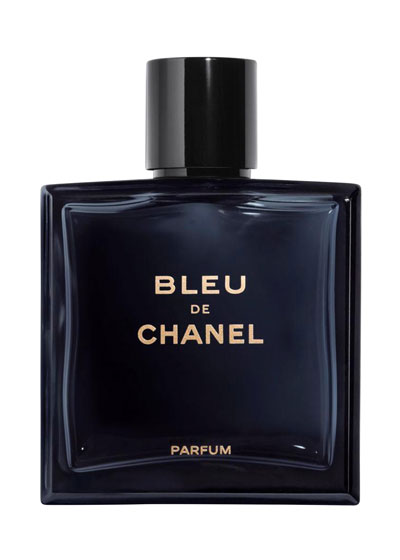 <b>BLEU DE CHANEL</b><br>Parfum Spray, 3.4 oz.
