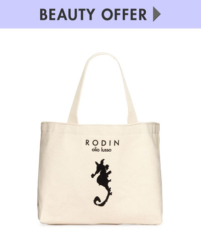 Yours with any $150 RODIN Purchase