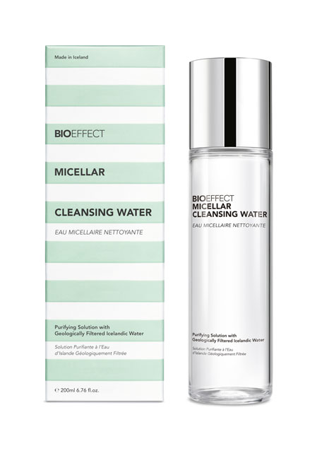 Micellar Cleaning Water, 6.7 oz. / 200 ml