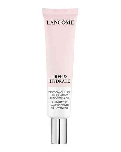 La Base Pro Hydra Glow Illuminating Makeup Primer 24H Hydration  0.8 oz./ 24 mL