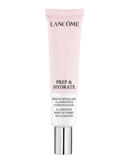 La Base Pro Hydra Glow Illuminating Makeup Primer 24H Hydration, 0.8 oz./ 24 mL