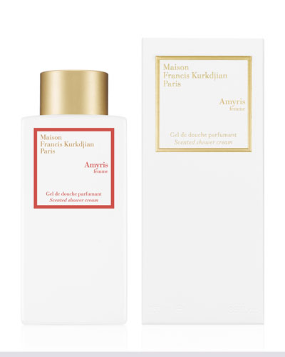 Amyris Femme Scented Shower Cream, 8.5 oz./ 250 mL