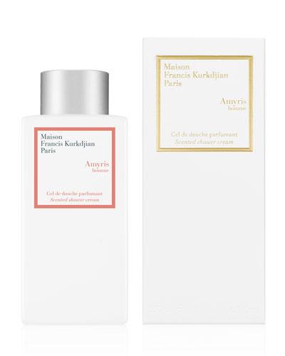 Amyris homme Scented Shower Cream, 8.5 oz./ 250 mL