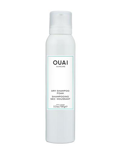 Dry Shampoo Foam  5.3 oz./150 g