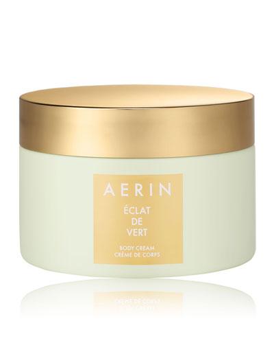 Éclat de Vert Body Cream  5 oz./ 150 mL