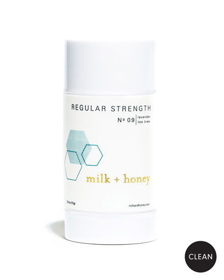 Image 1 of 1: Regular Strength Deodorant No. 09