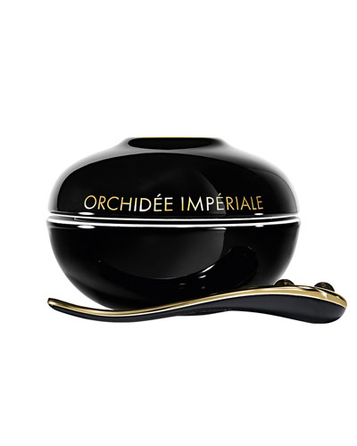 Orchidee Imperiale Black Cream, 1.7 oz./ 50 mL
