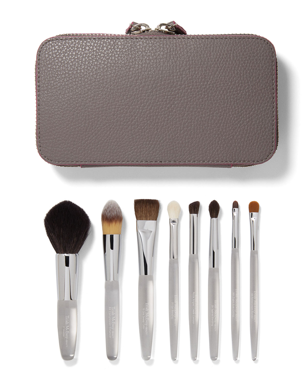 Trish Mcevoy Fall 2018 Makeup Brush Set
