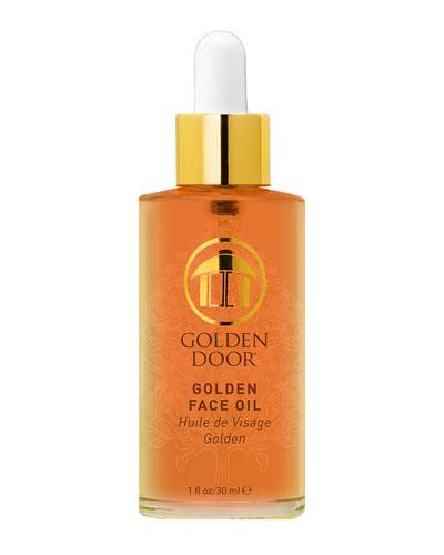 Golden Face Oil  1.0 oz./ 30 mL