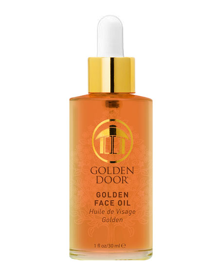 Golden Face Oil, 1.0 oz./ 30 mL