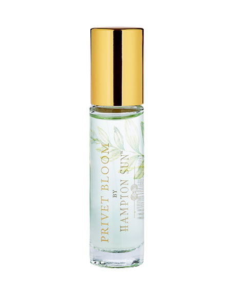 Privet Bloom Roller Ball Perfume, 0.3 oz./ 8.9 mL