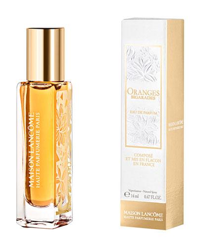Oranges Bigarades Eau de Parfum, 0.47 oz./ 14 mL