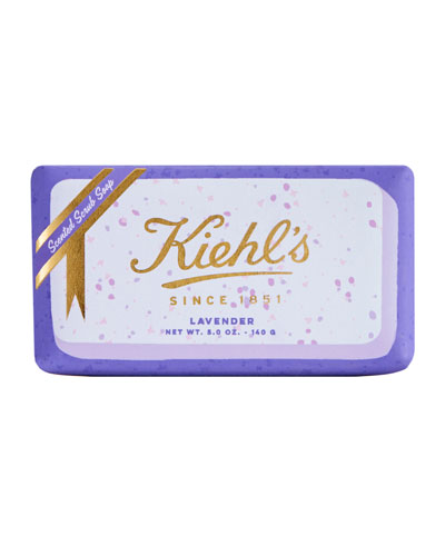 Limited Edition Lavender Scented Soap Bar