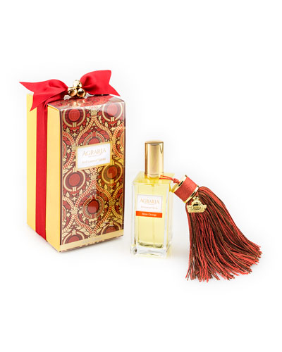 Exclusive Bitter Orange TasselAire & AirEssence Spray Gift Set