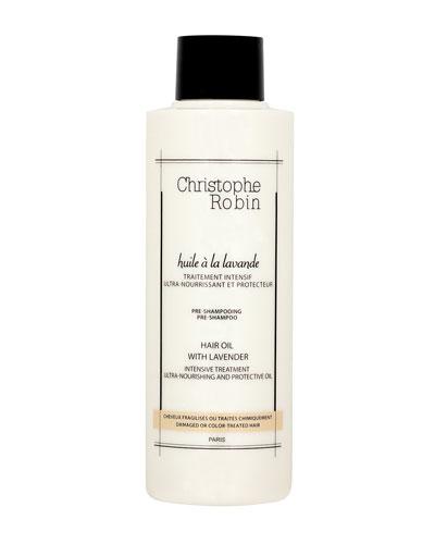 Moisturizing Hair Oil with Lavender  5.1 oz./ 150ml