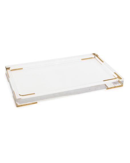 Antica Farmacista Exclusive Acrylic Tray for the Antica