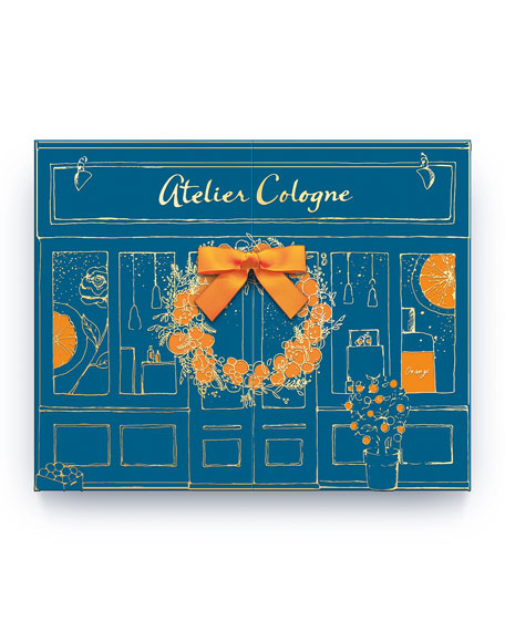 Atelier Cologne Luxury Advent Calendar