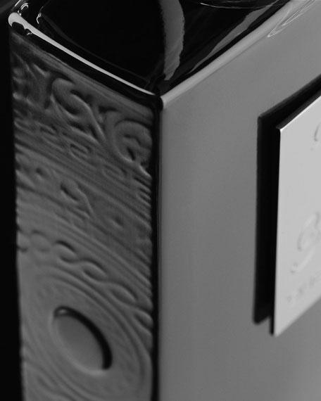 "Dark Lord - ""EX TENEBRIS LUX"" 50 mL Refillable Spray and its Coffret"