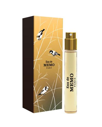 Eau de Memo Travel Spray Refill  0.3 oz./ 10 mL