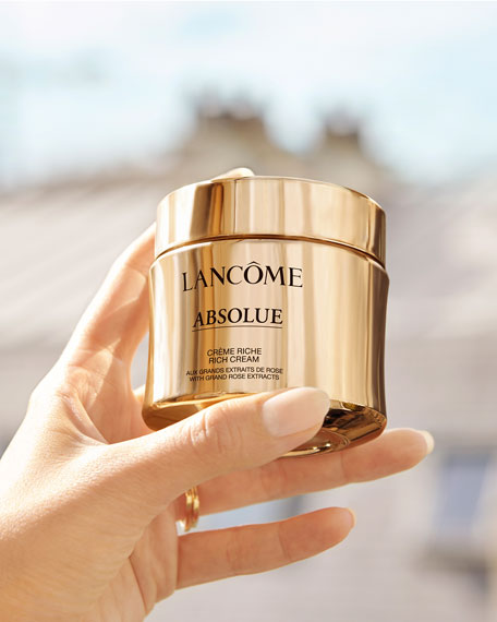 Absolue Revitalizing & Brightening Rich Cream Refill, 2.0 oz./ 60 mL