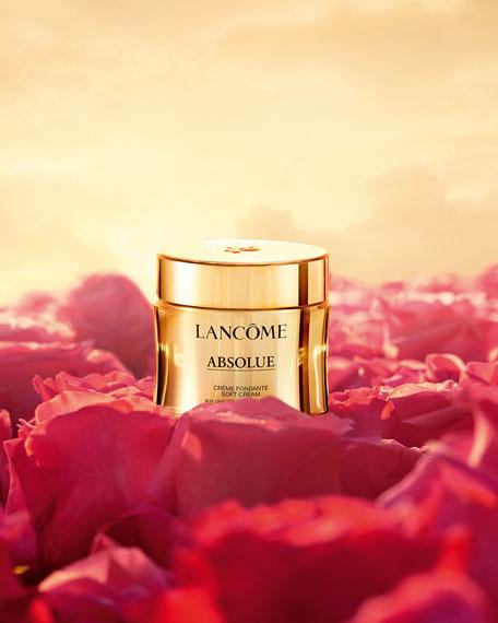 Absolue Revitalizing & Brightening Soft Cream Refill, 2.0 oz./ 60 mL